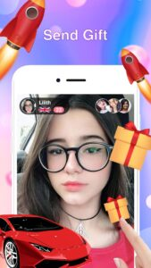 OYE Chat Random Chat, Live Video Call